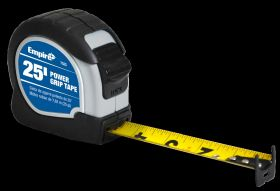 Empire 25' Power Retract Tape Measure