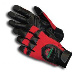 Forester Chain Saw Safety Glove